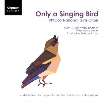 Only a Singing Bird