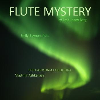 Cover Flute Mystery