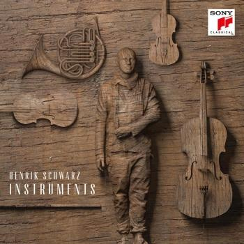 Cover Instruments