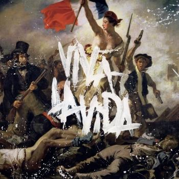 Cover Viva La Vida Or Death And All His Friends (Remaster)