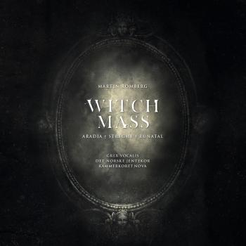 Cover Witch Mass