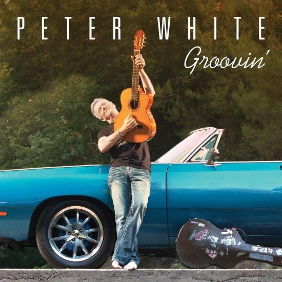 Cover Groovin'