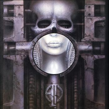 Cover Brain Salad Surgery (Remastered)
