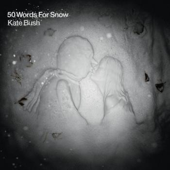 Cover 50 Words For Snow (2018 Remaster)