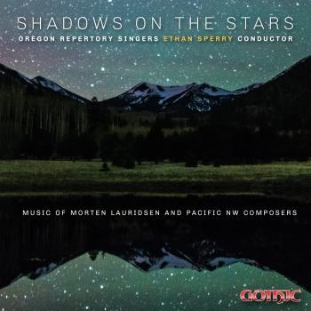 Cover Shadows on the Stars