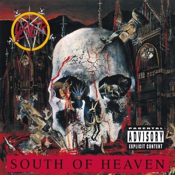 Cover South Of Heaven (2015 Remaster)