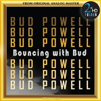 Cover Bouncing with Bud (Remastered)