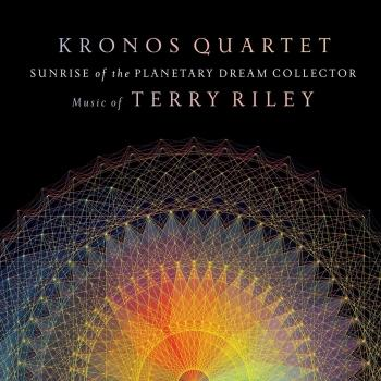 Cover Sunrise of the Planetary Dream Collector