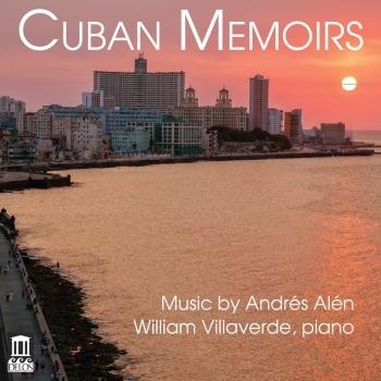Cover Cuban Memoirs