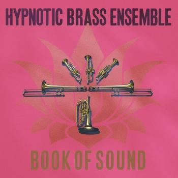 Cover Book of Sound