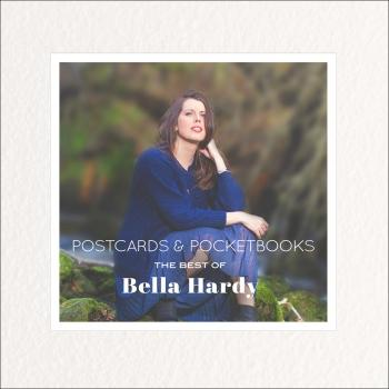 Cover Postcards & Pocketbooks: The Best of Bella Hardy (Remastered)