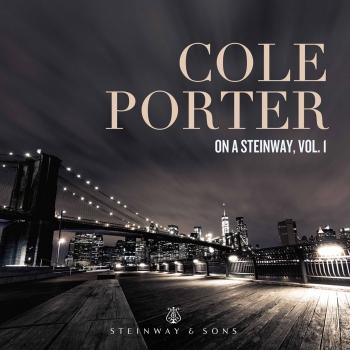 Cover Cole Porter on a Steinway, Vol. 1