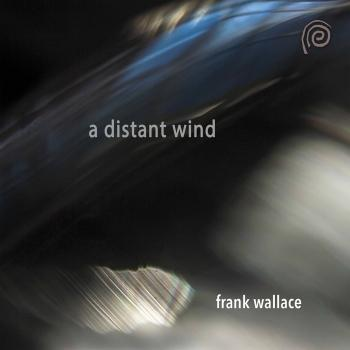 Cover A Distant Wind