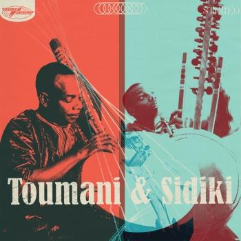 Cover Toumani & Sidiki