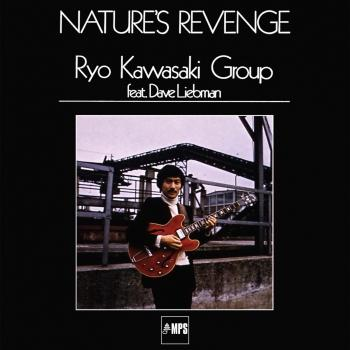 Cover Nature's Revenge (Remastered)