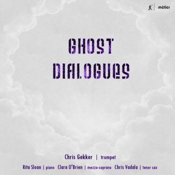 Cover Ghost Dialogues
