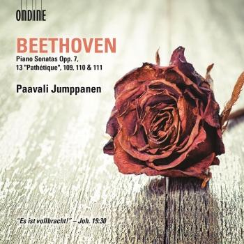 Cover Beethoven: Piano Sonatas, Opp. 7, 13, 109, 110 & 111