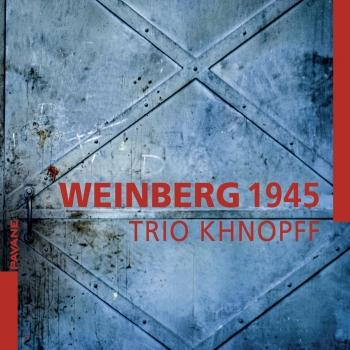 Cover Weinberg 1945
