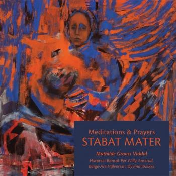 Cover Meditation & Prayers - Stabat Mater