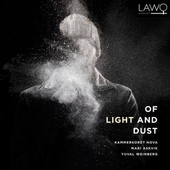 Cover Of Light and Dust