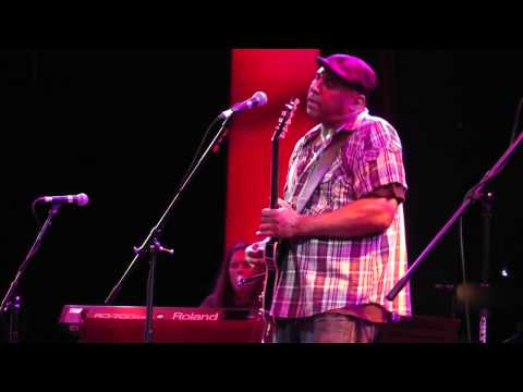 Video Ronnie Baker Brooks - 'Times Have Changed' (Live)