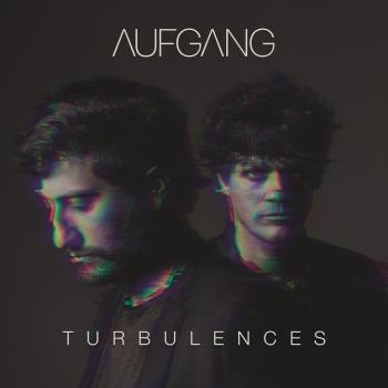 Cover Turbulences