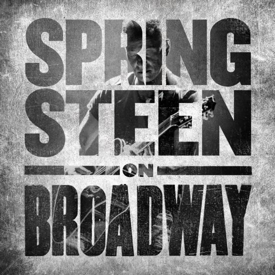 Cover Springsteen on Broadway
