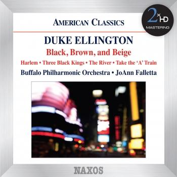 Cover Ellington: Black, Brown and Beige (Remaster 2015)
