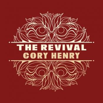 Cover The Revival (Live)