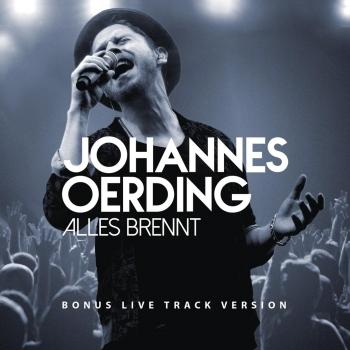 Cover Alles brennt (Bonus Live Track Version)