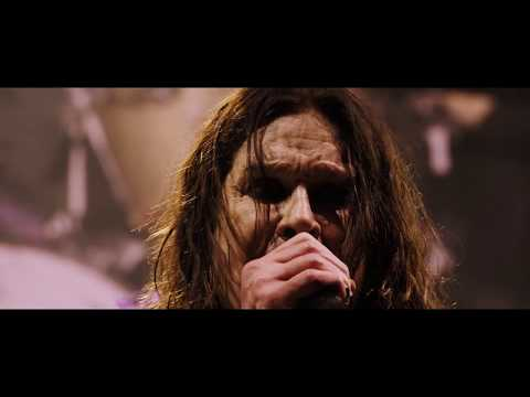 Video Black Sabbath - 'Paranoid' from The End (Trailer)
