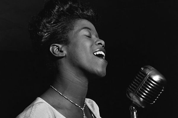 sarah vaughan author wikipedia