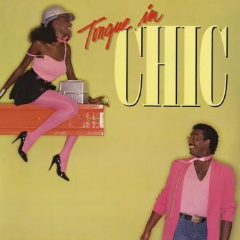 Cover Tongue In Chic (Remastered)