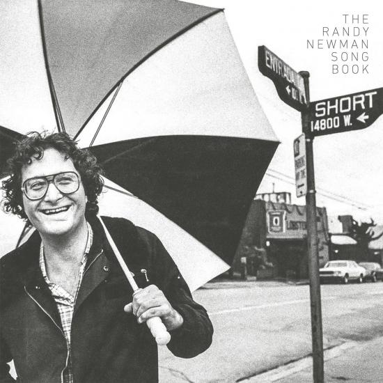 Cover The Randy Newman Songbooks (Remastered)