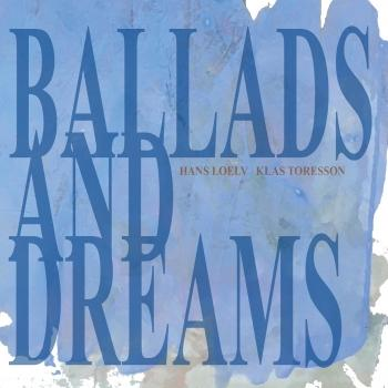 Cover Ballads and Dreams