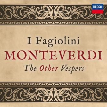 Cover Monteverdi The Other Vespers