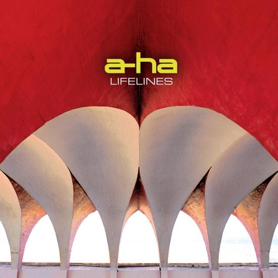 Cover Lifelines Deluxe Edition (Remastered)