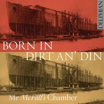 Cover Born in Dirt an' Din