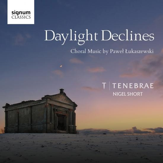 Cover Daylight Declines