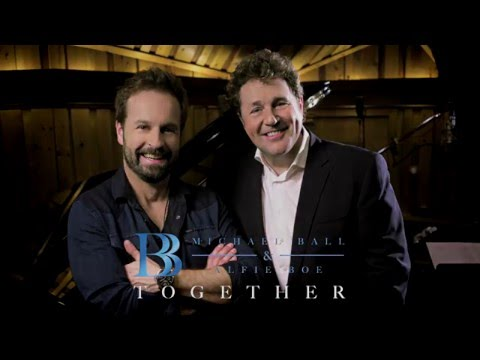 Video Michael Ball & Alfie Boe - Together (Trailer)