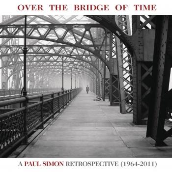 Cover Over the Bridge of Time: A Paul Simon Retrospective (1964-2011)