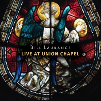 Cover Live At Union Chapel