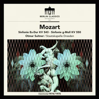 Cover Mozart: Sinfonien (Remastered)
