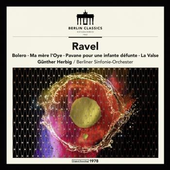 Ravel: Symphonic Works (Remastered)