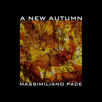Cover A new Autumn