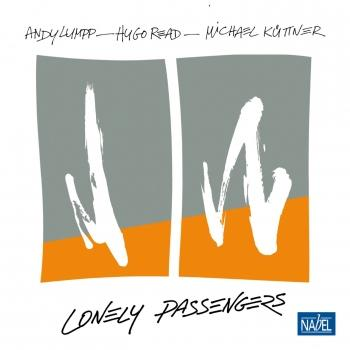 Cover Lonely Passengers (Remastered)