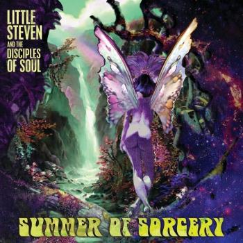 Cover Summer Of Sorcery