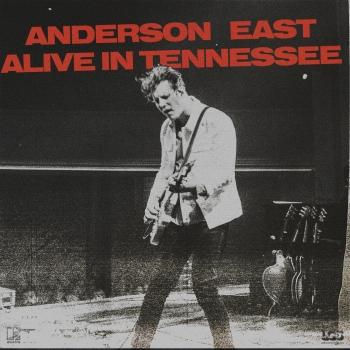 Cover Alive In Tennessee