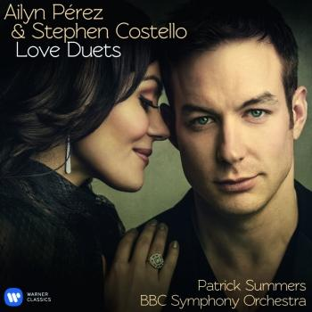 Cover Love Duets