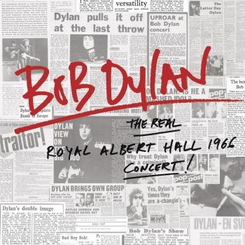 Cover The Real Royal Albert Hall 1966 Concert
